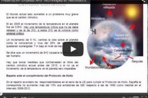 Presentación AHS Technology y RedSolarES